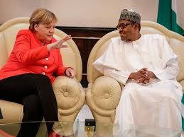 Coronavirus: Nigeria Received A Donation Of €26m From Germany