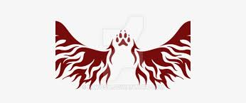 Clip Free Library Blue Fire Heart With Wings K Pictures Vehicle Auto Car Dcor Vinyl Decal Art Sticker Fire Png Image Transparent Png Free Download On Seekpng