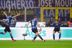 Inter Milan 4-2 AC Milan result, Serie A match report