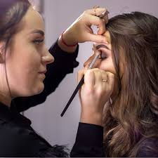 how to get a job as a mac makeup artist