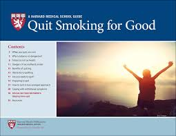 quit smoking for good harvard health