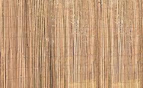 Ruddings Wood Bamboo Screening 4m Wide X 1 6m High Garden Screen Fencing Bamboo Fence Amazon Co Uk Bamboo Screening Bamboo Fence Wood