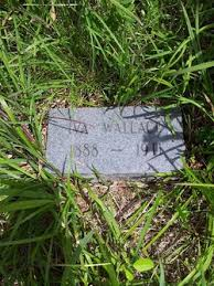 Iva Wallace (1888-1911) - Find A Grave Memorial