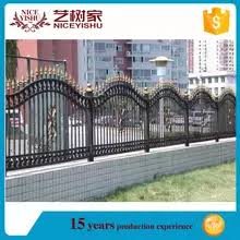 Philippines Gates And Fences Cheap Metal Fence Panels For Sale Main Gate And Fence Wall Design View Philippines Gates And Fences Yishujia Product Details From Shijiazhuang Yishu Metal Products Co Ltd On Alibaba Com