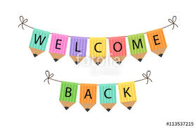 Welcome Back! | 3B