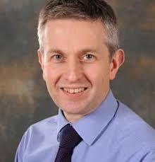 Dr Adam Lawson, Gastroenterology | Nuffield Health