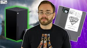 A Weird Controversy Hits The Xbox Series X And A Nintendo Game Goes On Sale  For 130k?!