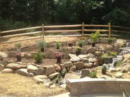 The Premier Fence Company In Kennett Square Fence Landscaping Backyard Fences Front Yard
