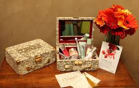 the best bridal beauty kits in india