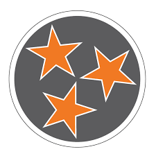 Tri Star Decal Grey Stickers Decals Sport Seasons Com Athletic Shoes Apparel And Team Gear Sport Seasons