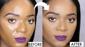 oily skin fix how to keep your makeup