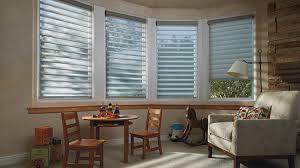Nursery Kids Room Window Treatments
