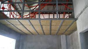 ceiling and insulation s