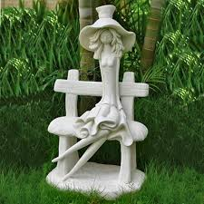 modern garden sculptures make your