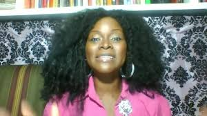 Abiola Abrams: How to Release Being a Perfectionist! on Vimeo