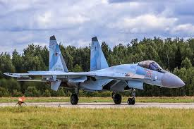 russian air force sukhoi su 35