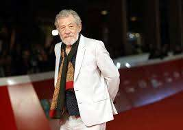 Ian McKellen has apologized for remarks about Spacey, Singer - The ...