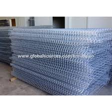 Chinafencing Mesh For Sale Steel Grid Panels 2x2 Wire Mesh On Global Sources