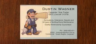 Dustin Wagner, Carpenter - Reviews | Facebook