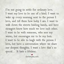 love of a lifetime quotes
