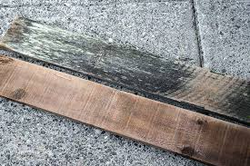 The Easiest Way To Clean Reclaimed Wood