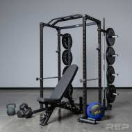 garage gym packages equipment for