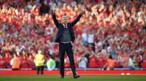 Arsene Wenger: Former Arsenal boss reveals talks over possible ...