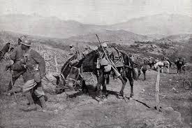 Балканский фронт