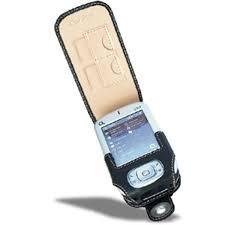 O2 XDA mini, Qtek S100 case (Black ...