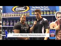 gaspari superpump max mj s top 5