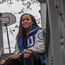 Ivy Turner has been named to the 2019... - Danville Schools | Facebook