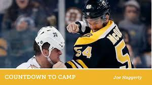 Countdown to Bruins camp: Adam McQuaid | NBC Sports Boston