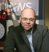 Journalist Q&A: Adam Davidson, NPR | PR Week