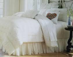 gathered twin comforter bed skirt