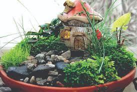 gasper home garden bucks happening