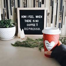 funny coffee letterboard quotes a dash of mum coffee humor