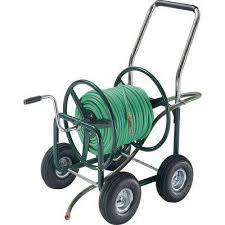 ames hose reels storage watering