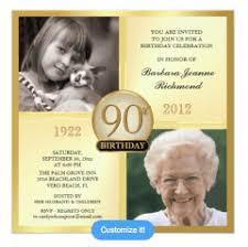 90th birthday ideas 100 fun unique