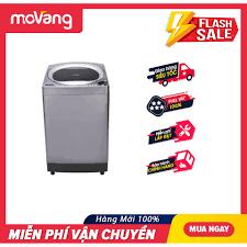Máy giặt Sharp 9.5kg ES-W95HV-S - Loại máy giặt:Cửa trên - Loại ...
