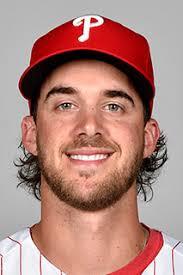 Aaron Nola Stats, Fantasy & News | MLB.com