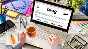 blog Página web, generalmente de carácter personal