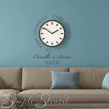 Wall Decals Wall Quotes Sayings Wall Art Stencils Custom Vinyl Quotes For Walls