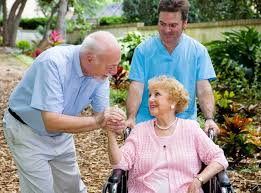 10 Ways Assisted Living Improves Quality of Life | SALMON Health ...