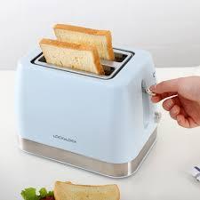Bí quyết] Cách lựa chọn máy nướng bánh mì an toàn tại nhà - Nhà ...