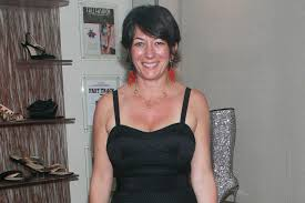 Ghislaine Maxwell ordered held without ...