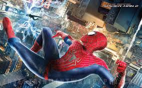 the amazing spider man wallpaper hd on