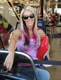 ANGIE SMITH HOPES FRUSTRATION TURNS TO OPTIMISM IN 2013 | Competition Plus