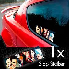 Buy Mega Man Rockman Megaman Robot X Zx Video Game Jdm Printed Box Slap Bumper Car Vinyl Sticker