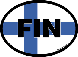 Scandinavianshoppe Com Finland Car Decal 3260