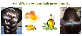 extreme hair growth mask diy